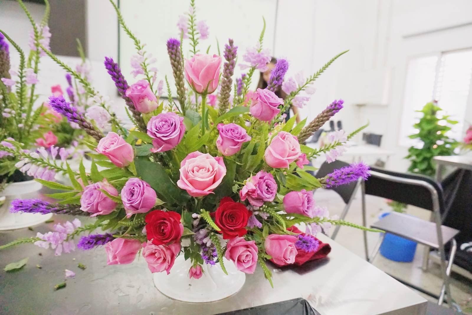 壁纸 花 花束 鲜花 桌面 1600_1067