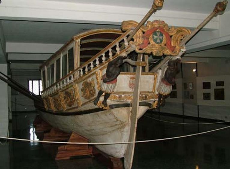 海洋历史博物馆  Naval History Museum   -3