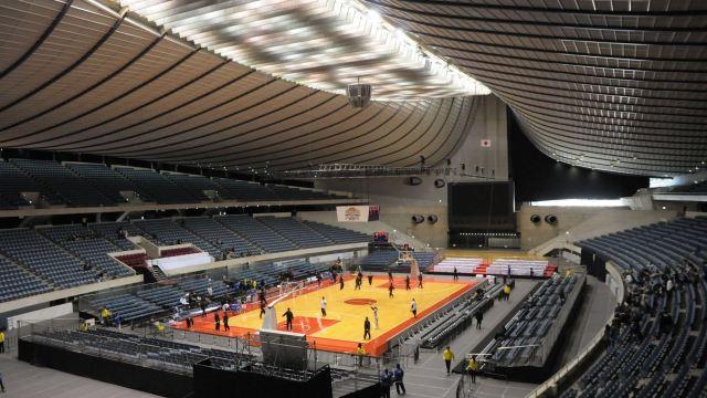 代代木国立综合体育馆门票,东京代代木国立综合体育馆