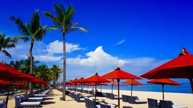 享尽世间繁华——巴厘岛圣瑞吉度假村