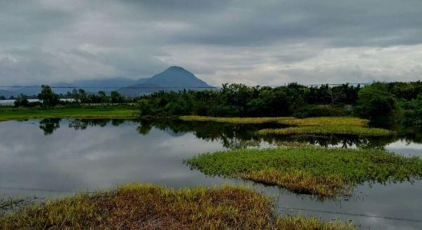 环海南岛骑游记--感受不一样的椰风海韵