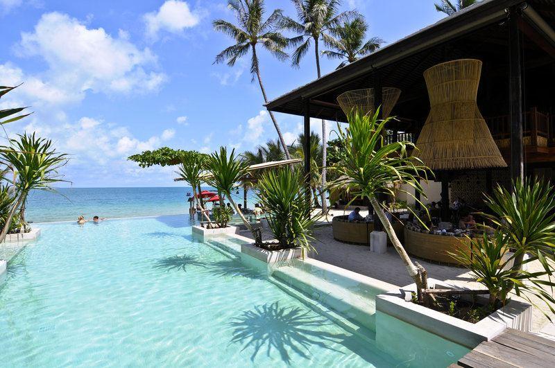 泰国苏梅岛5日4晚自由行·安纳塔拉酒店之苏梅岛2晚