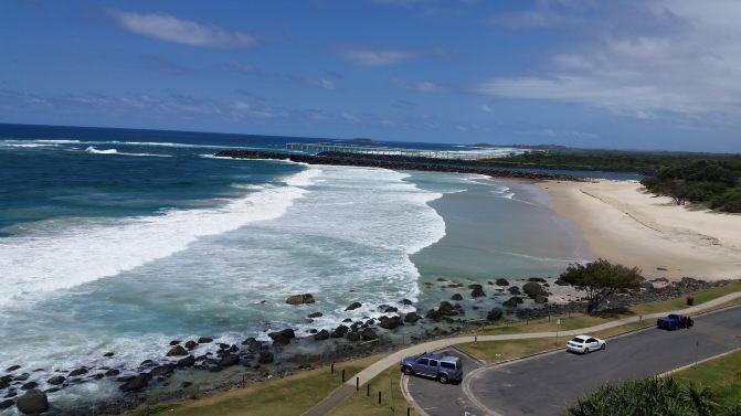 自由,自在 --澳大利亚东海岸自驾慢游记