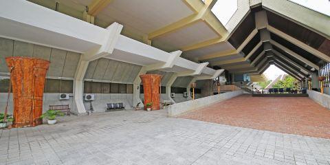 沙巴博物館
