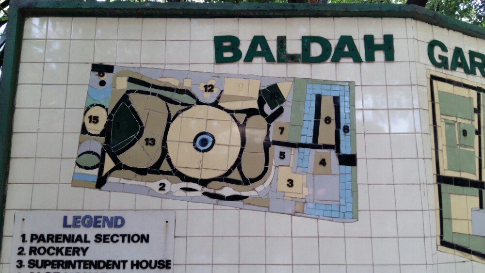 Baldha Gardens  Baldha Gardens   -1