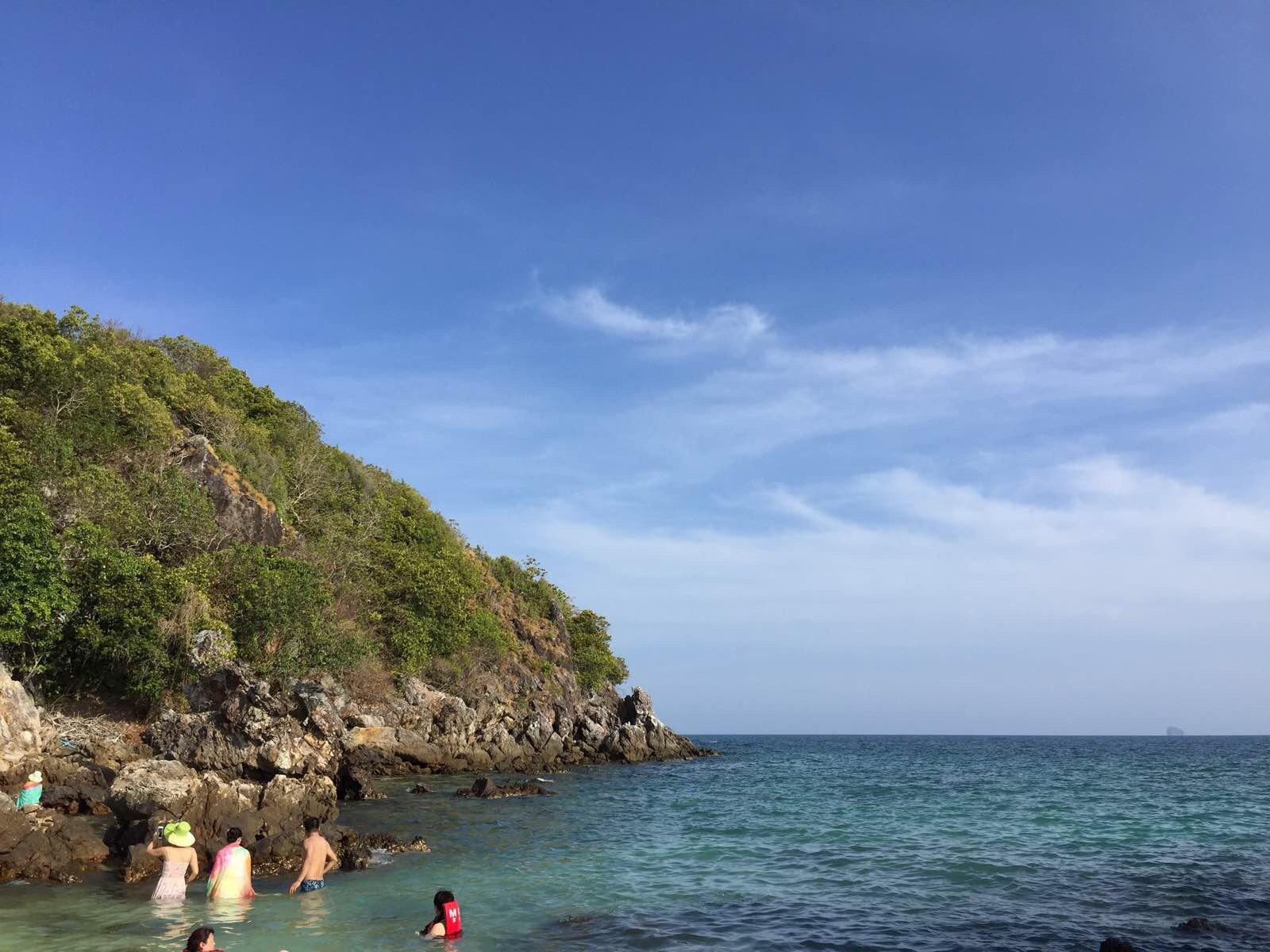 普吉岛-香港十日游
