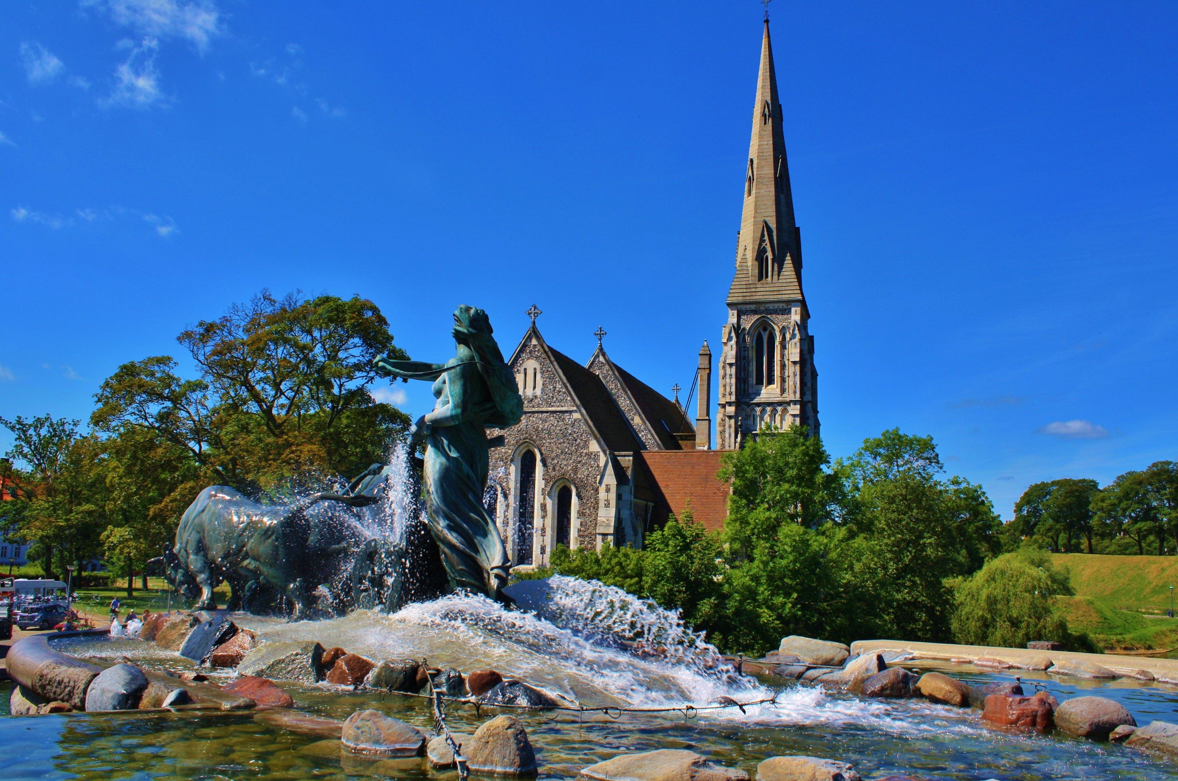圣阿爾班教堂  St. Alban's Church   -0