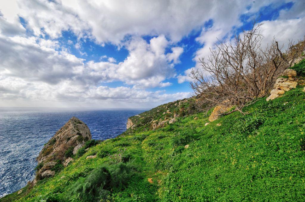 寻找地中海冬日的一米阳光.下篇(2)