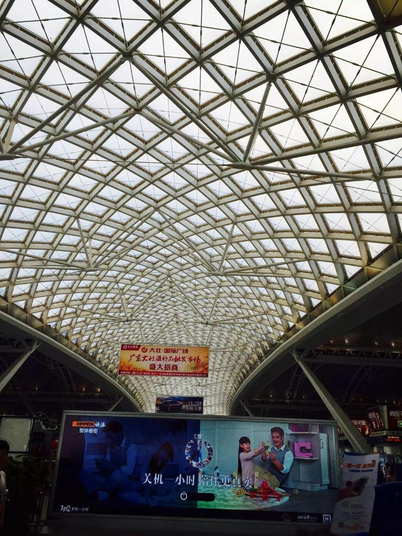 五一之一路旅行:广州-桂林-北海-防城港-东兴-越南-芒街