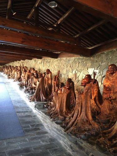 开化根雕博物馆