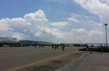 【携程攻略】攀枝花机场t1/t2航站楼有哪些航空公司