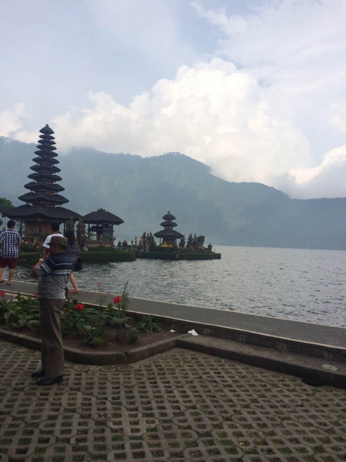 二月 巴厘岛