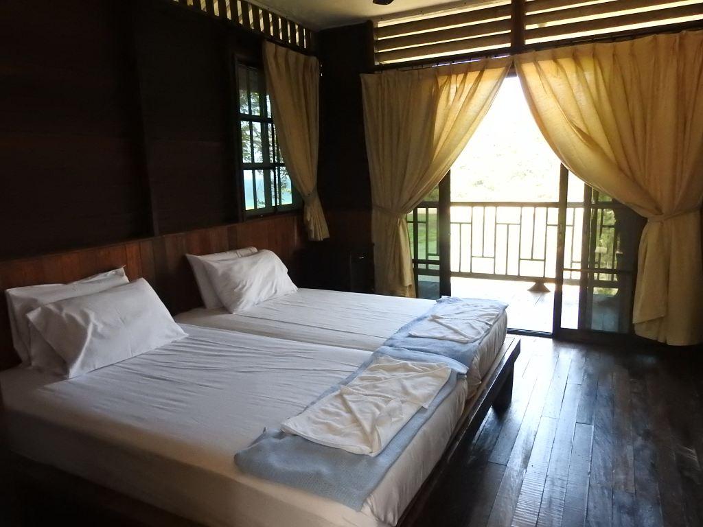 自然探索·马来西亚沙巴阳光岛 日落湾2日游·舒适度假