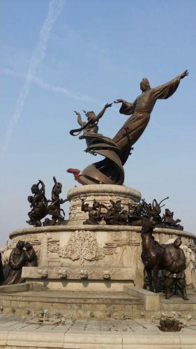 春节西安攻略攻略游-大连游记家庭【携程攻略西安云南旅游攻略自助游亲子图片