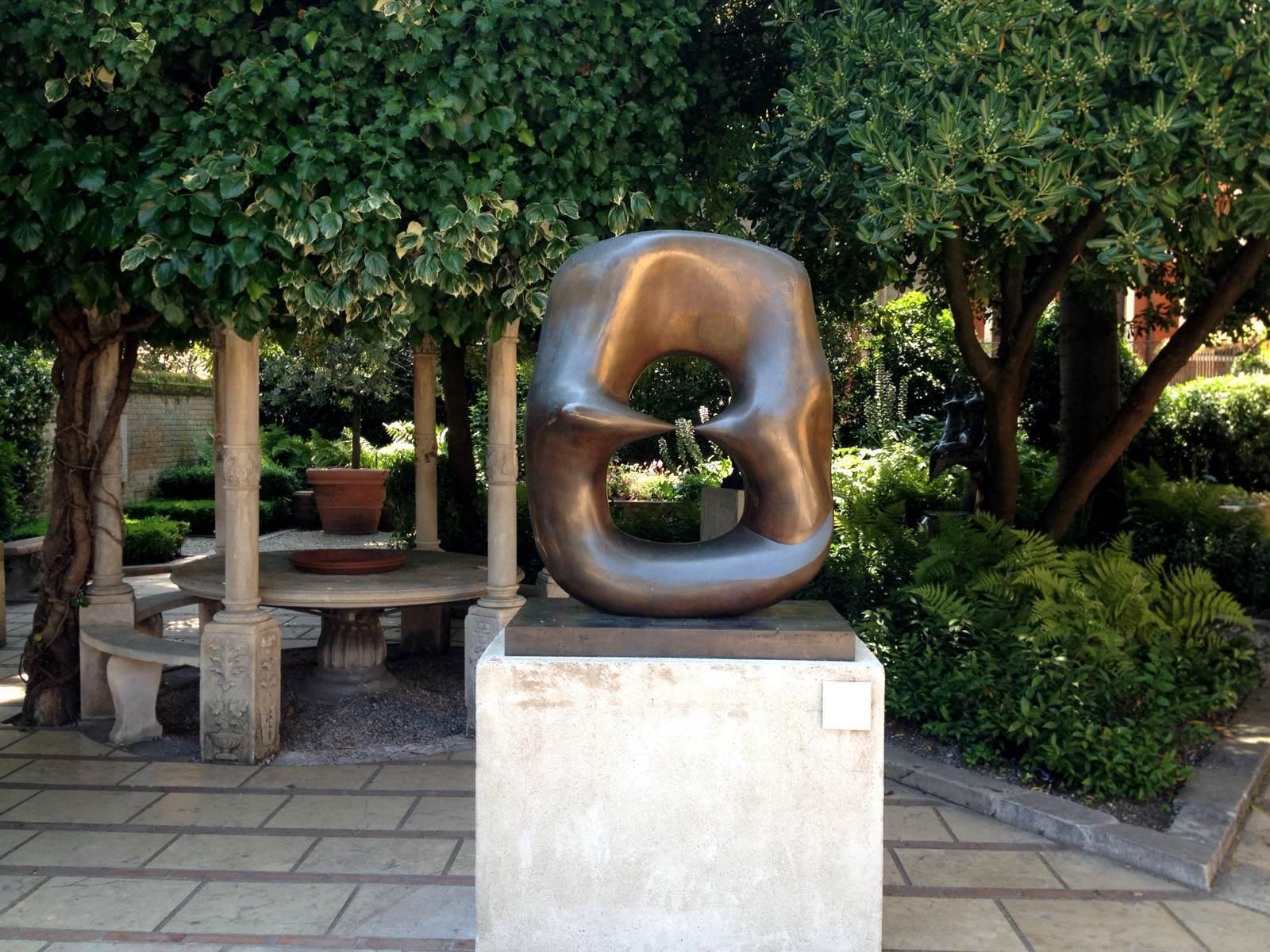 佩姬·古根汉美术馆  Peggy Guggenheim Collection   -2