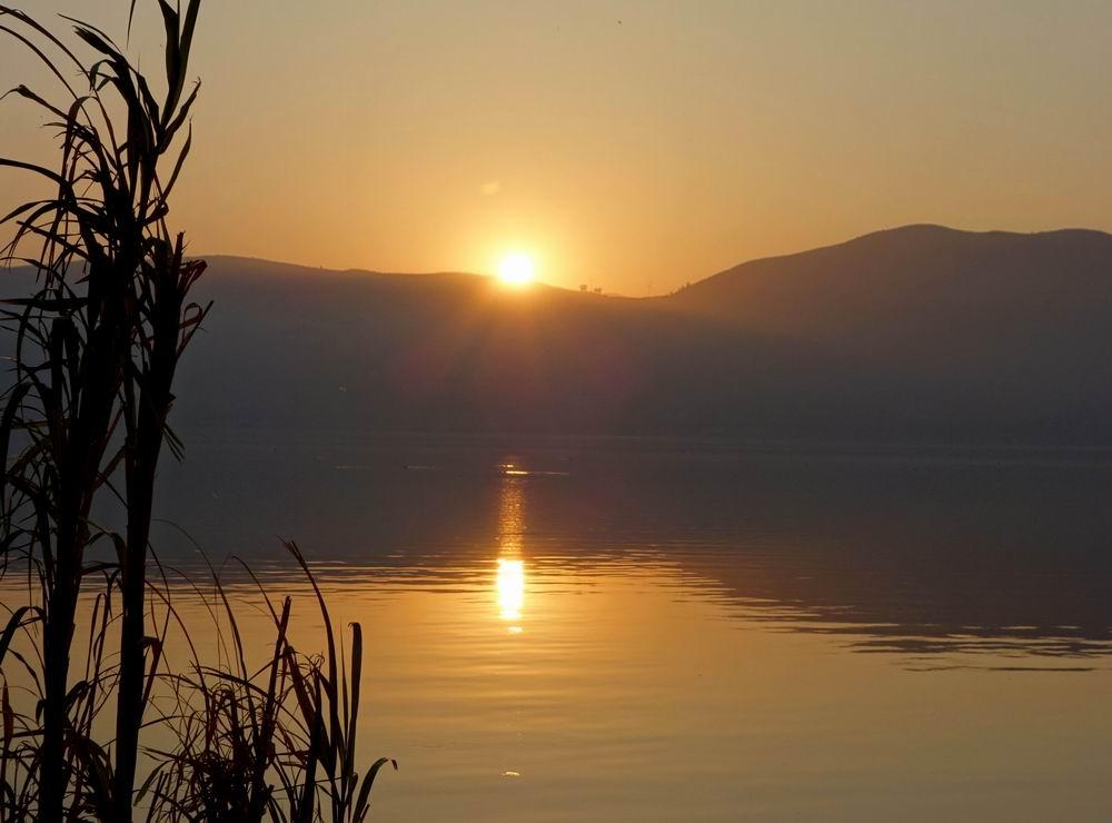 记(二十)红塔山与抚仙湖