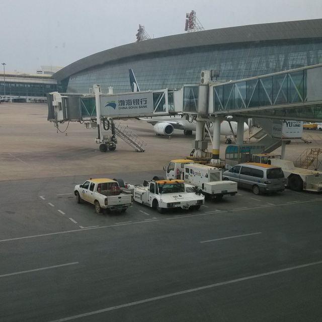 深圳到武汉飞机多久