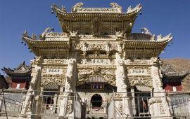 五台山龙泉寺天气预报,历史气温,旅游指数,龙泉寺一周天气预报