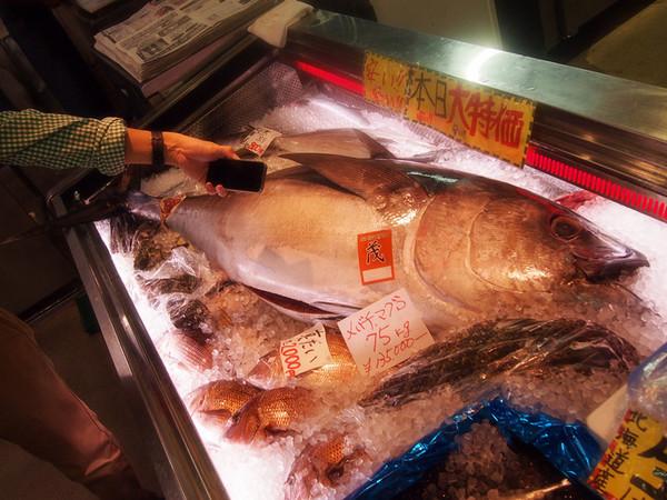 没有理由,只想一次次再去的冲绳---美食篇
