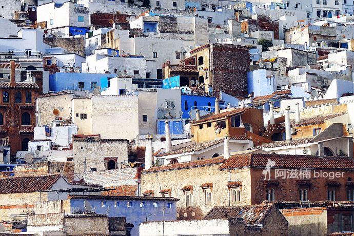 摄影之旅·摩洛哥10日跟团游·广州qr