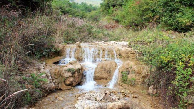 马场彝族苗族乡风景
