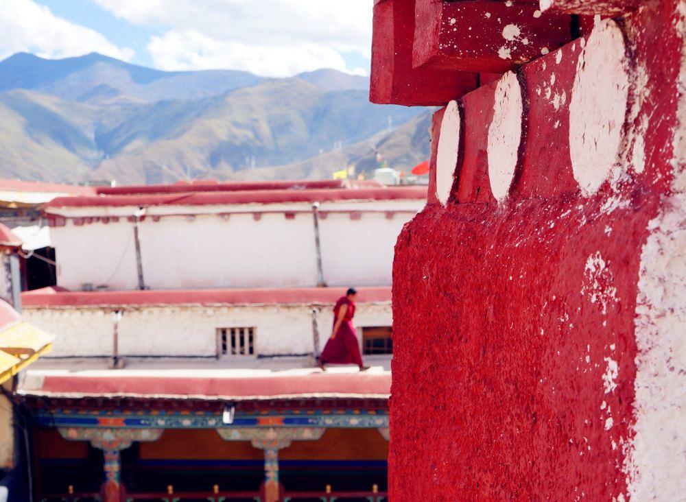 西藏8日游攻略攻略方案附旅游路线游记及a攻略重生不完美精华微盘图片