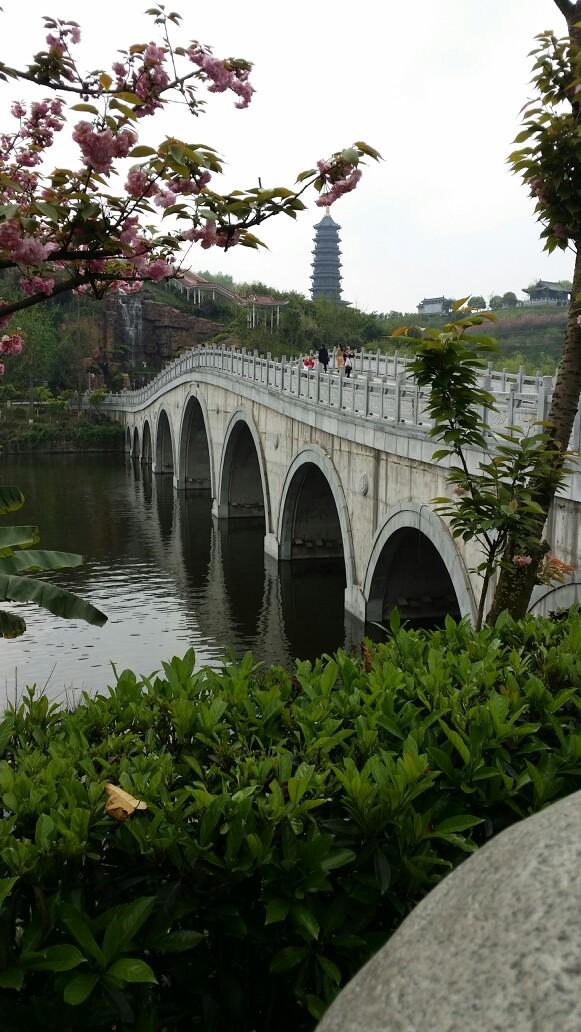 重庆市 园博园