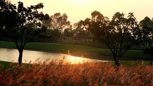 金湾高尔夫俱乐部门票,珠海金湾高尔夫俱乐部攻略