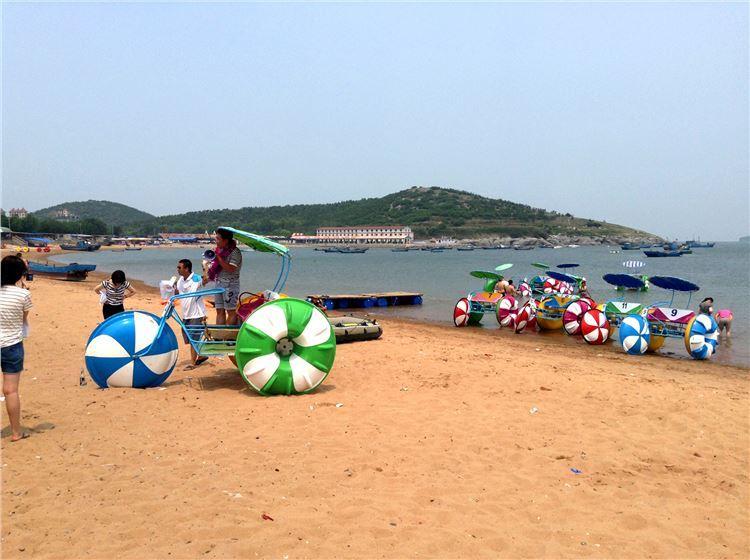 行摄大连(5)——大黑石海滨浴场