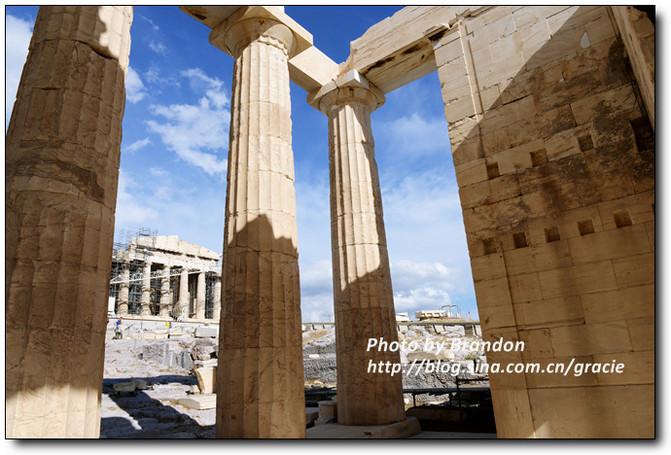 素锦希意法-希腊、意大利、法国16日自由行张掖市内旅游景点攻略图片