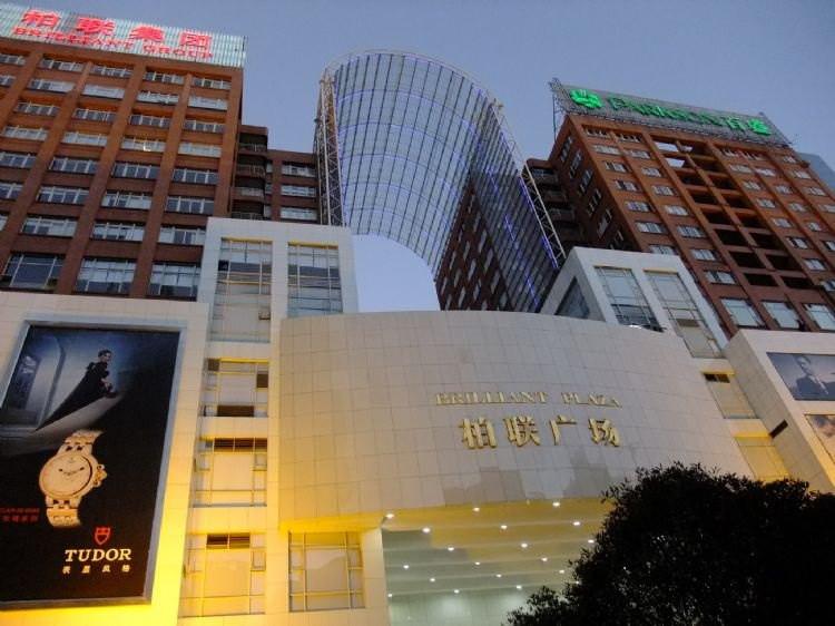 2013年1月20日下午3点多从东部汽车站乘22路汽车到西昌路的云之舍