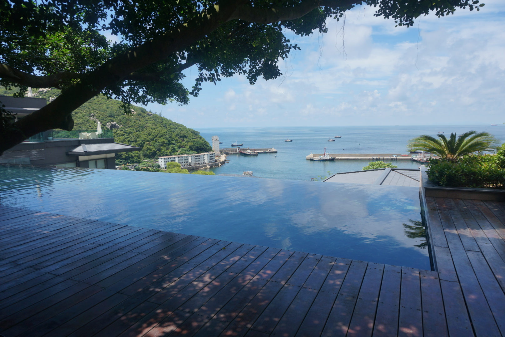 珠海万山岛