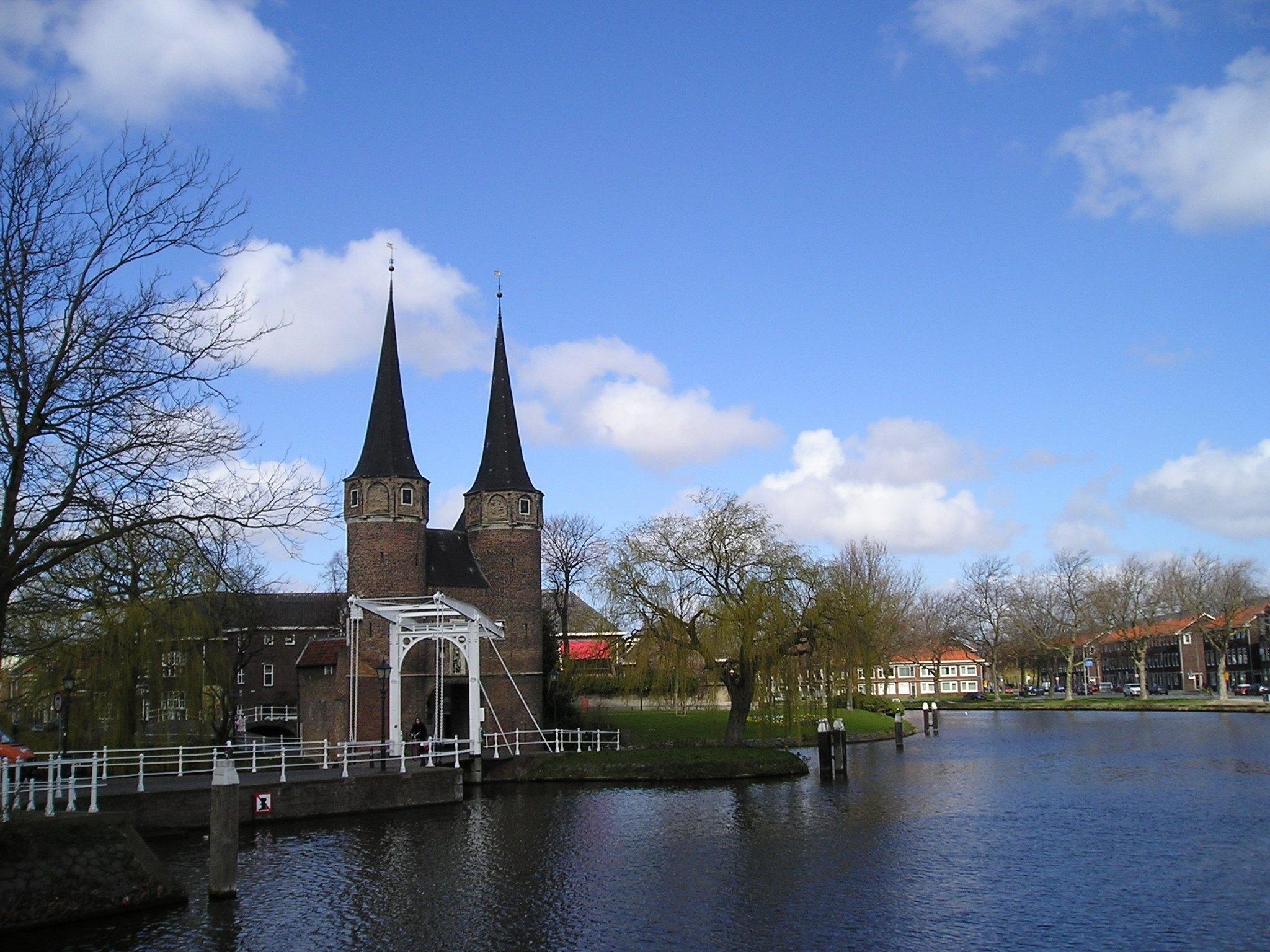 代尔夫特  Delft   -0