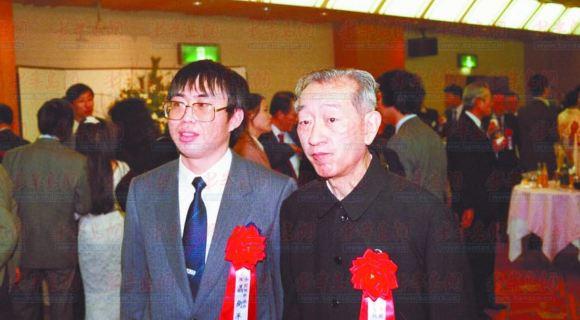 牛力力透露,吴清源生前曾有一百岁回家的愿望,11月23日,聂卫平