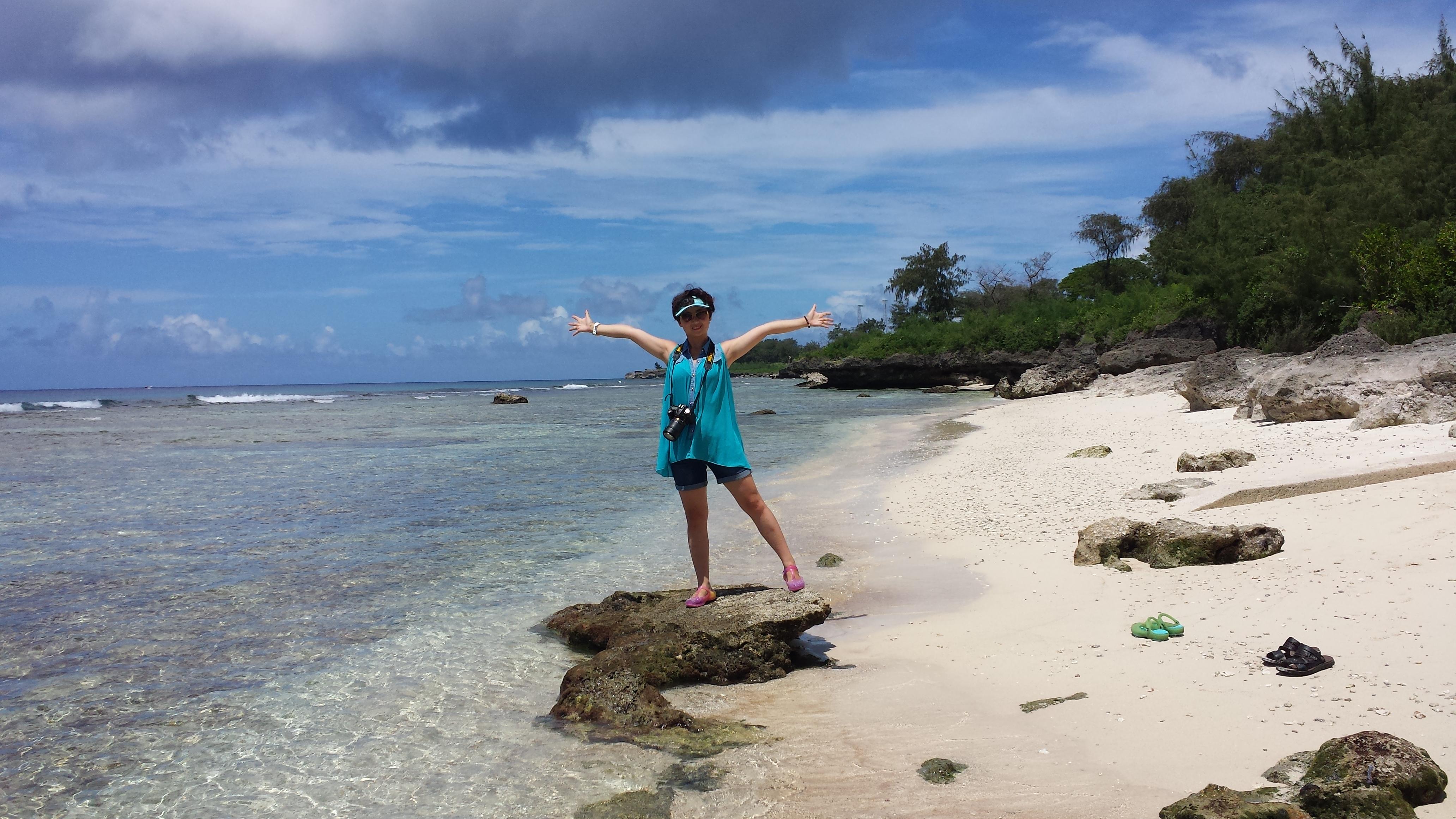 巴厘岛普吉岛塞班岛苏梅岛哪个好塞班和普及开发的都比较发达,巴厘岛