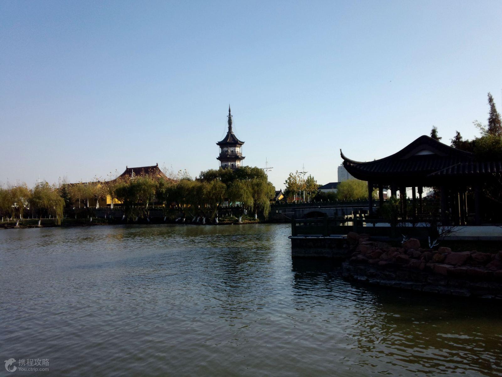 嘉兴景区东湖地址,门票介绍,东湖旅游攻略