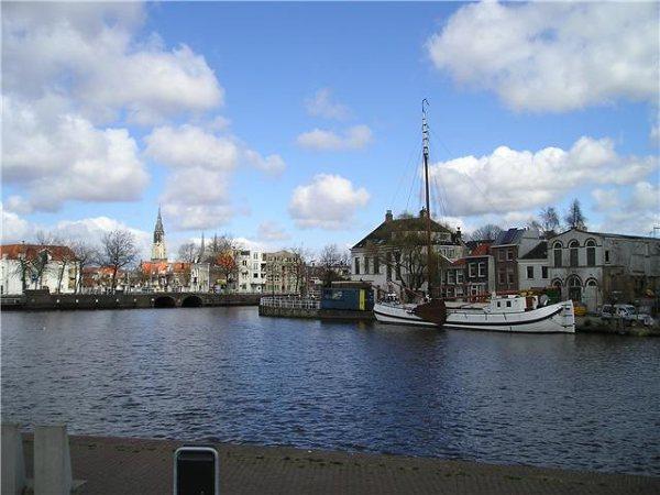 代尔夫特  Delft   -3