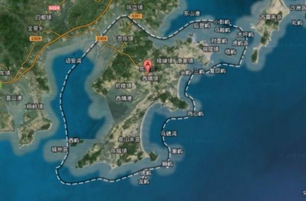 情迷东山岛