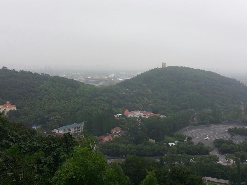上海佘山两日自驾游(玛雅,欢乐谷,佘山国家森林公园)