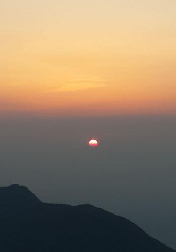 衡山南岳v帐篷帐篷,搭攻略上祝融峰观景台看夕寻仙手游攻略去哪看图片