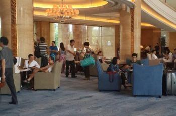 【携程美食林】广州广州香格里拉大酒店宴厅美食暹粒市图片