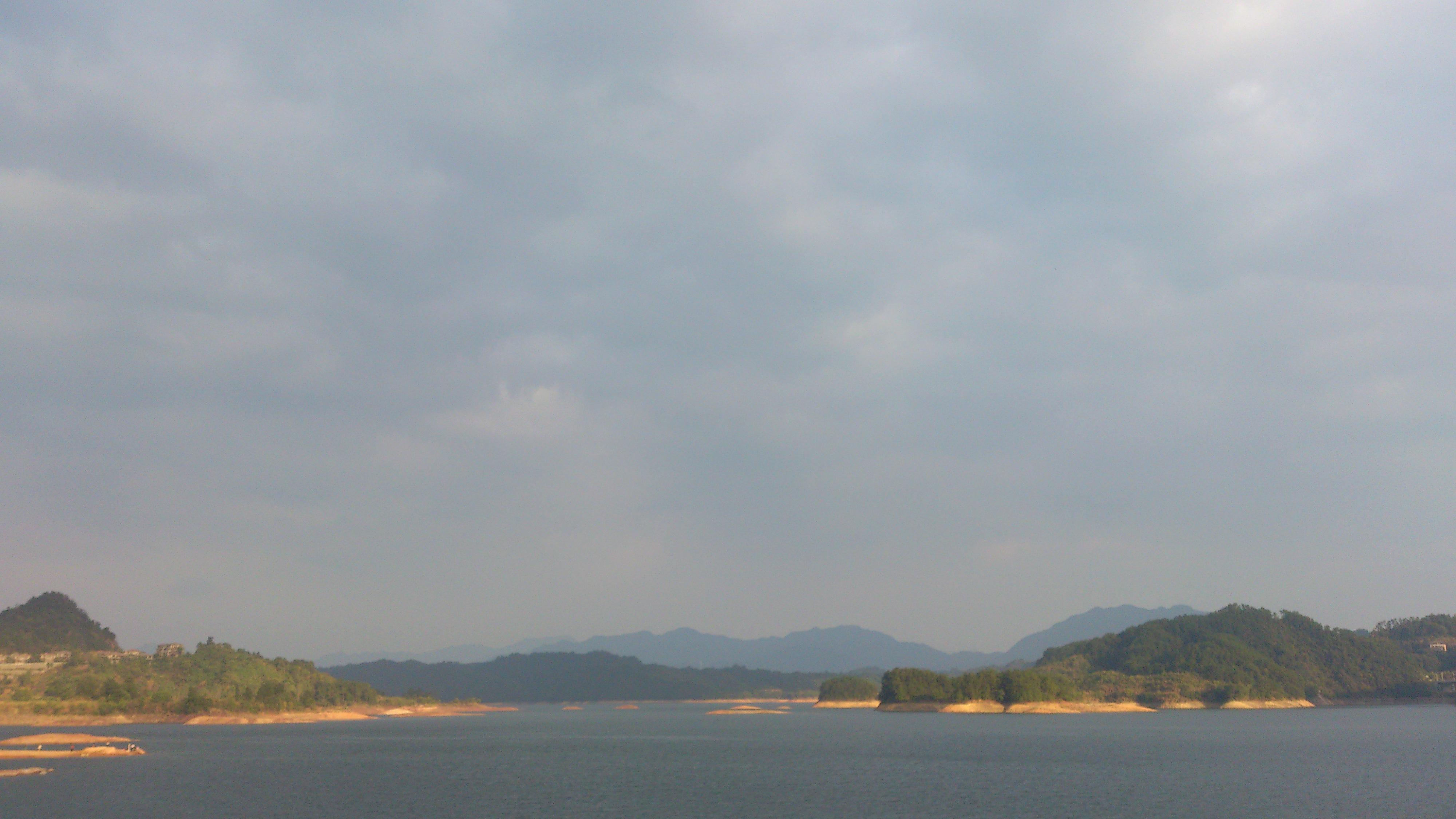 【i旅游】杭州-千岛湖-兰溪四日游
