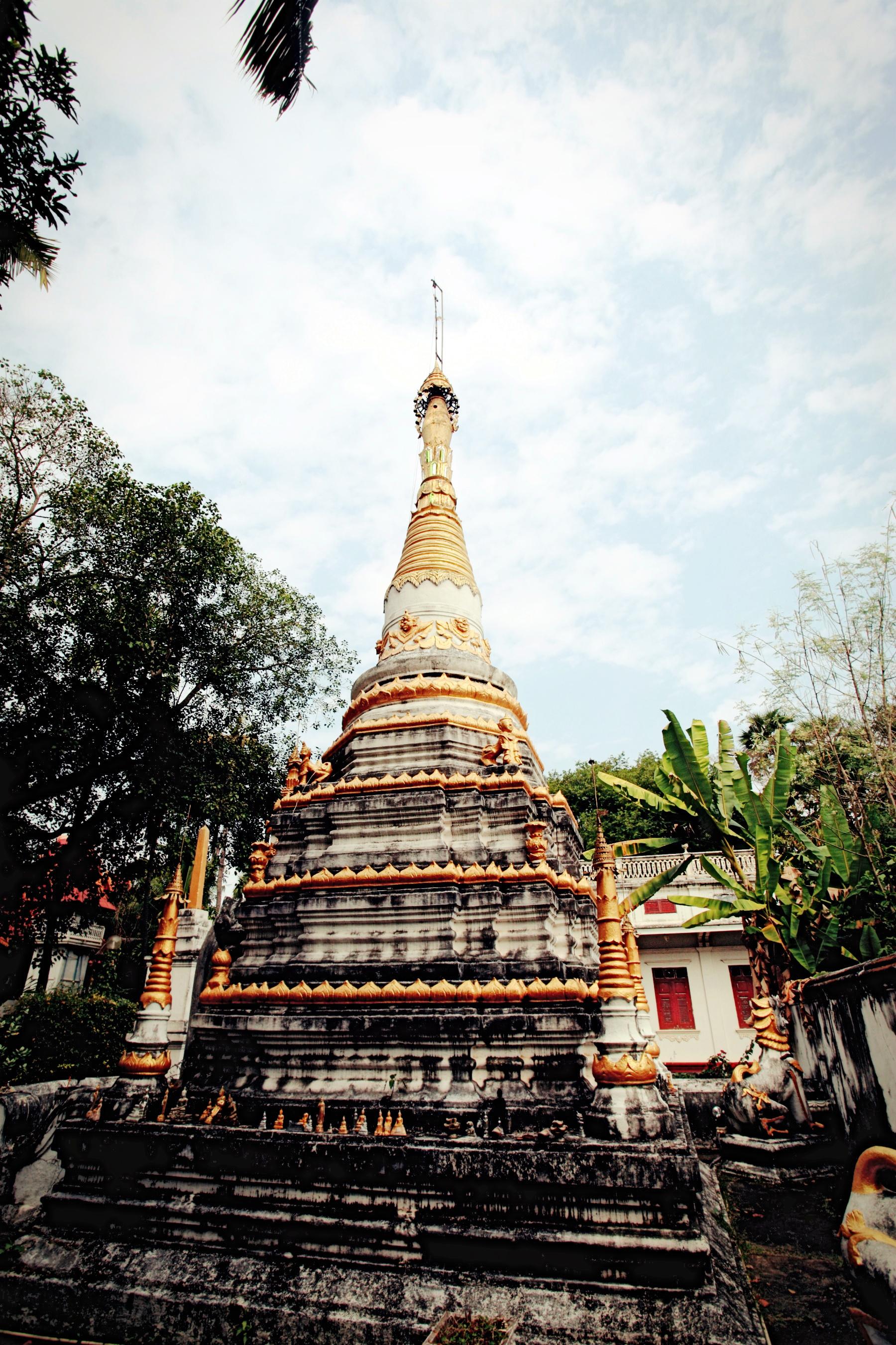 南邦,泰国北部的悠闲之都