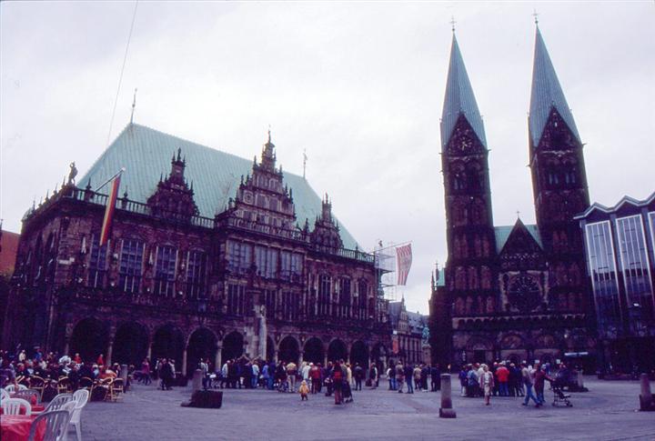 科隆市政厅  Cologne City Hall   -3