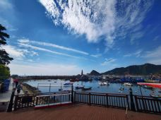 渔人码头-大连-M33****2738