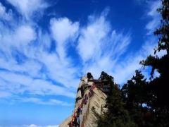 7天-西安+商洛+商南+宜川+黄陵