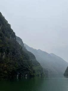 神农溪纤夫文化旅游区-恩施-心随吾动