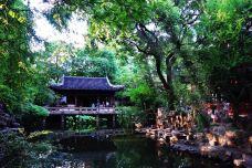 豫园-上海