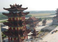 南海禅寺-汝南-Todyao