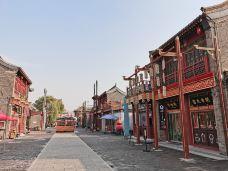 荣国府与宁荣街-正定-第二号爱人